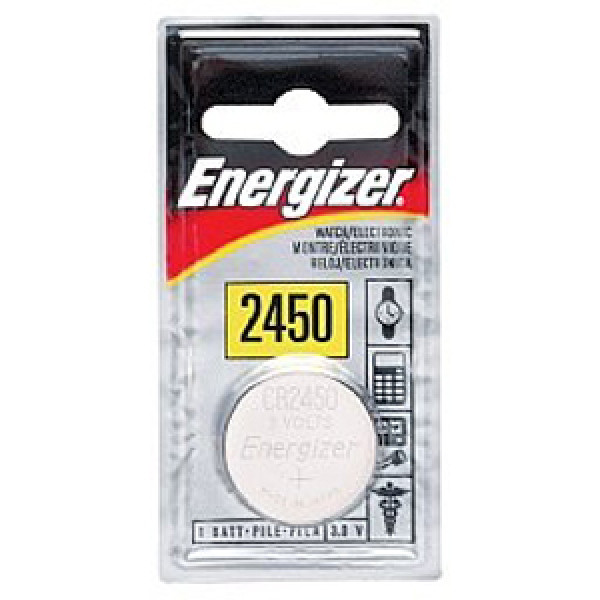 Technuity Energizer Coin Cell Battery