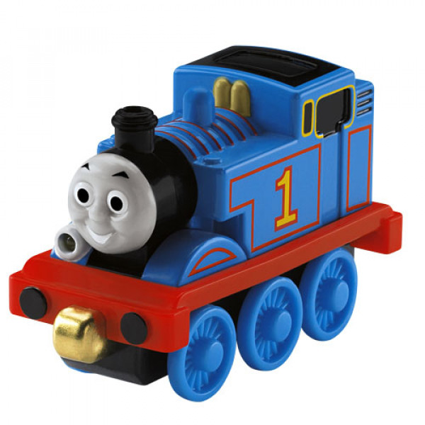 Thomas & Friends Take-n-Play Talking Thomas