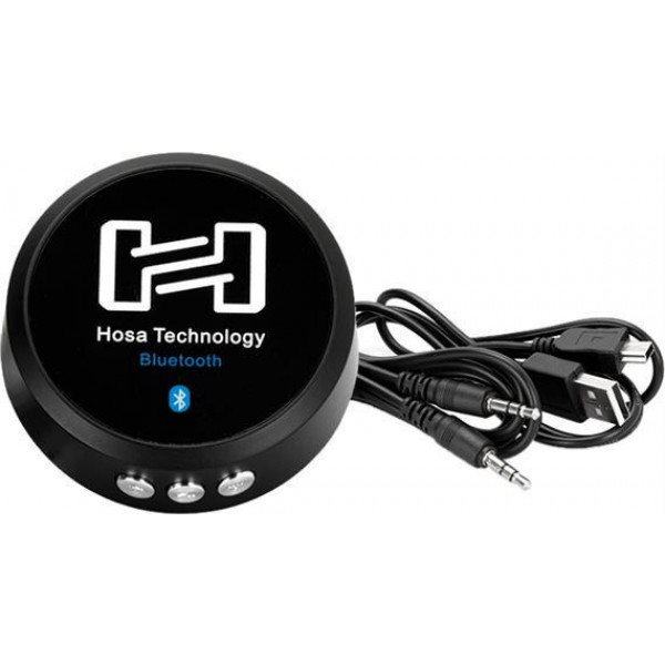 Hosa Technology Drive IBT-300 Stereo Wireless Bluetooth 3.0 Audio Receiver