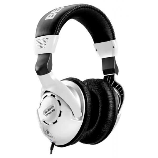 BEHRINGER High-Performance Studio Headphones HPS3000