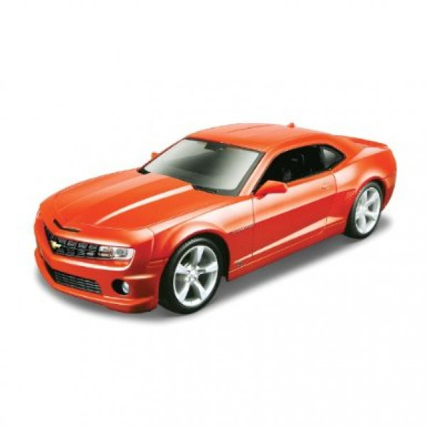 Maisto 1:24 ASSEMBLY LINE 1:24 AL 2010 Chevrolet® Camaro® SS™ RS™ 39207