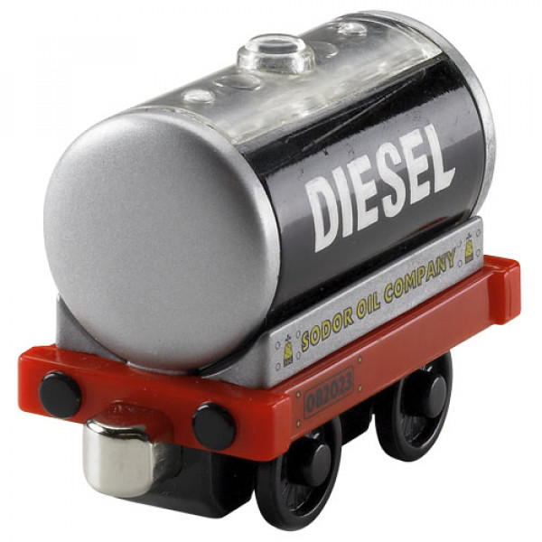 Thomas & Friends Take-n-Play Diesel Fuel Tanker