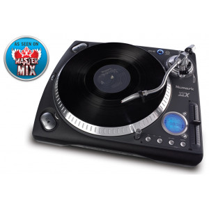 Numark TTXUSB Professional Direct-Drive Turntable With USB