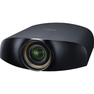 Sony VPL-VW1000ES 4K 3D SXRD Home Theatre Anamorphic Projector (2 x 3D Glasses TDG-PJ1 included)