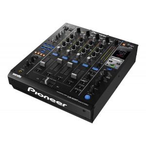 Pioneer Pro DJ DJM-900SRT DJ Mixer
