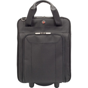 Targus Corporate Traveler Vertical Roller Case