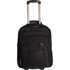 "Codi Mobile Max 17"" Wheeled Case"