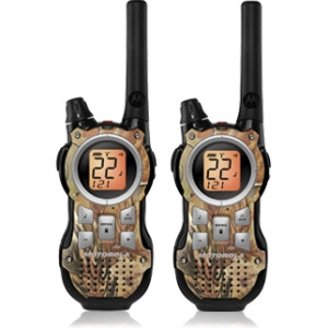 Motorola Talkabout MR355R Two Way Radio