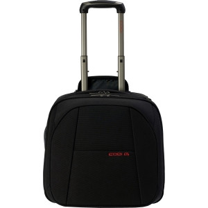 "Codi CT3 Checkpoint Friendly Mobile Lite 15.4"" Wheeled Case"