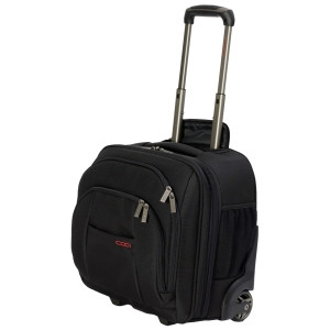 "Codi Mobile Lite 15.4"" Wheeled Case"