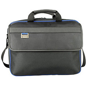 "Microsoft 39504 Carrying Case for 11"" Netbook - Black"