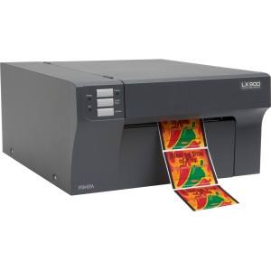 Primera LX900 Inkjet Printer - Color - Desktop - Label Print