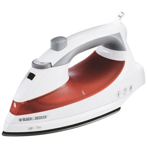 Black & Decker F976 Steam Iron