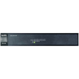 ZyXEL ES1100-8P Ethernet Switch