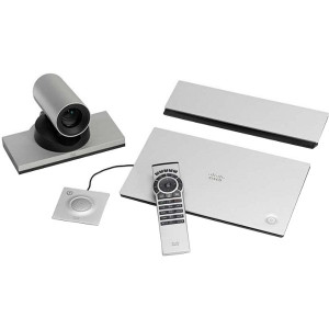 Cisco TelePresence SX20 Quick Set With Precision HD 1080p 12x Camera