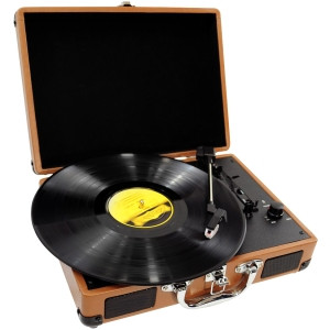 PylePro Retro PVTT2U Record Turntable