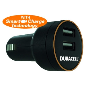 Duracell Auto Adapter