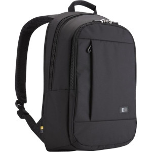 "Case Logic MLBP-115 Carrying Case (Backpack) for 16"" Notebook, iPad, Tablet - Black"