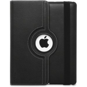 Targus Versavu Carrying Case for iPad, Accessories - Black
