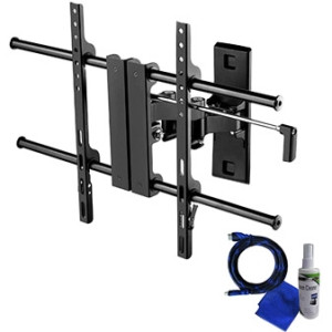 Ready Set Mount A2660BPK Mounting Arm for Flat Panel Display