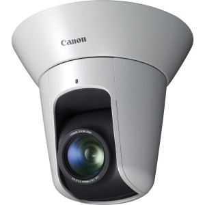 Canon VB-H41 Network Camera - Color, Monochrome