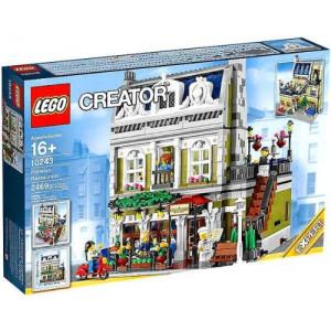 LEGO®Creator10243 Parisian Restaurant
