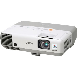 Epson PowerLite 935W LCD Projector - 720p - HDTV - 16:10