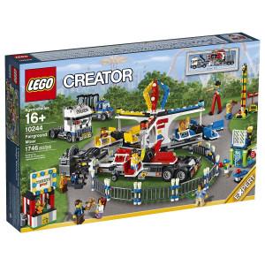 LEGO® creator 1024 Fairground Mixer