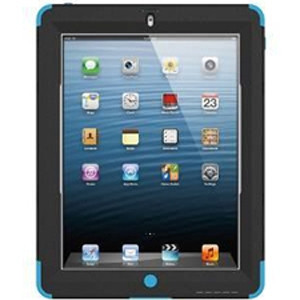 Targus SafePort Rugged Max Pro Case for iPad 2/3/4, Blue