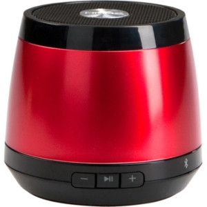 HMDX HX-P230 Speaker System - Wireless Speaker(s) - Strawberry