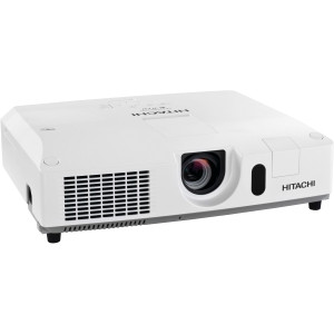 Hitachi CP-WX4022WN LCD Projector - 720p - HDTV - 4:3