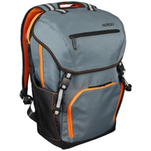 "Altego Polygon Sunfire 17"" Laptop Backpack"