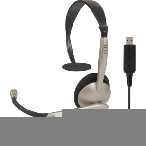 Koss CS95USB Headset