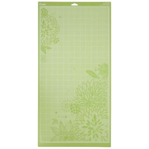 "CRICUT 12"" x 24"" StandardGrip Adhesive Cutting Mat (x2)"