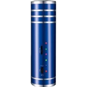 Supersonic SC-1329 Speaker System - Blue