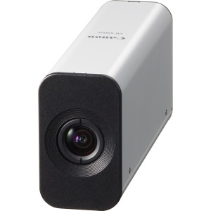 Canon VB-S900F 2.1 Megapixel Network Camera - Color