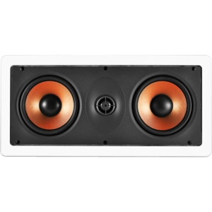 OSD Audio PRO IW545 125 W RMS Indoor Speaker - 1 Pack - Off White