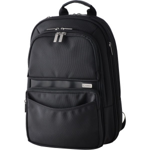 "Codi CT3 Checkpoint Friendly Ultra 15.6"" Backpack"
