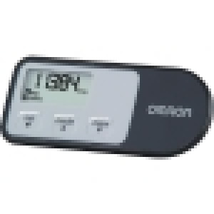 Omron Alvita Optimized Pedometer With Four Activity Modes - HJ-321