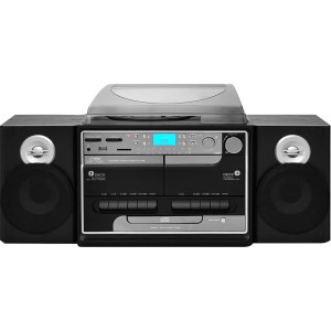 PylePro PTTCSM60 Record/CD/Cassette Turntable