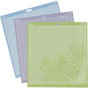 CRICUT Cutting Mat Variety 3 Pack
