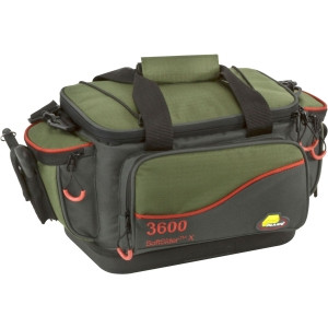 Plano Molding SoftSider Carrying Case for Tackle