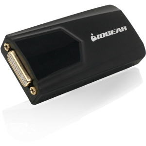Iogear Graphic Adapter - USB 3.0