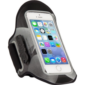 The Joy Factory aXtion Night Run DWX101 Carrying Case (Armband) for iPhone, Smartphone - Black