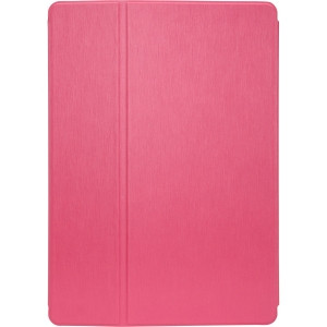 "Case Logic SnapView CSIE-2139 Carrying Case for 10"" iPad Air 2 - Pink"