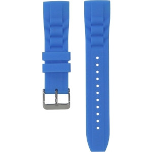 Martian Notifier Blue Silicone Band
