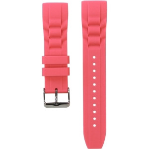 Martian Notifier Pink Silicone Band