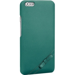 Gresso iPhone 6 Emerald Green Snap-On Case - Valencia Collection