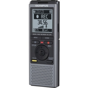 Olympus VN-721PC 2GB Digital Voice Recorder