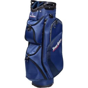 Tour Edge Hot Launch Carrying Case for Golf - Navy